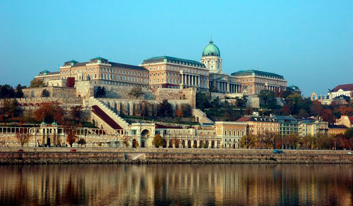 reviews Tour por el Castillo de Budapest
