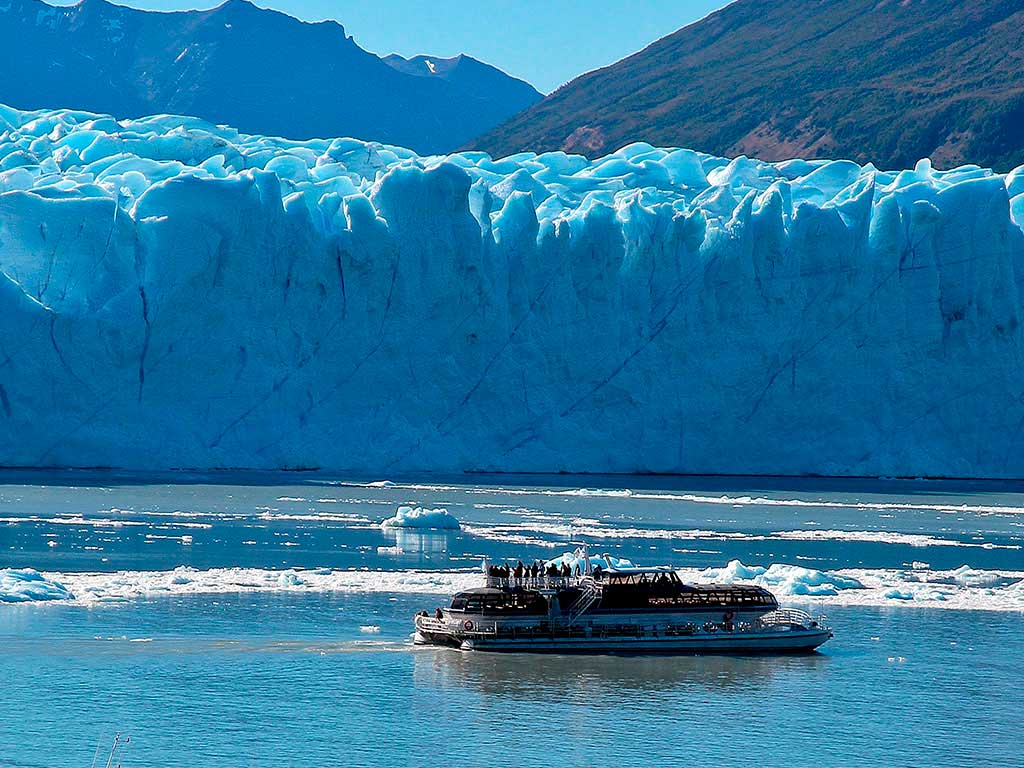 reviews Safari Náutico por Perito Moreno