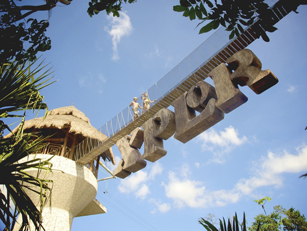 reviews Tour a parque Xplor