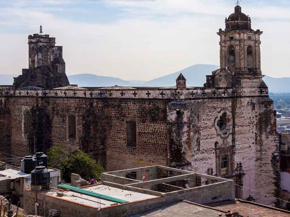 reviews Tour a Atlixco y Tochimilco