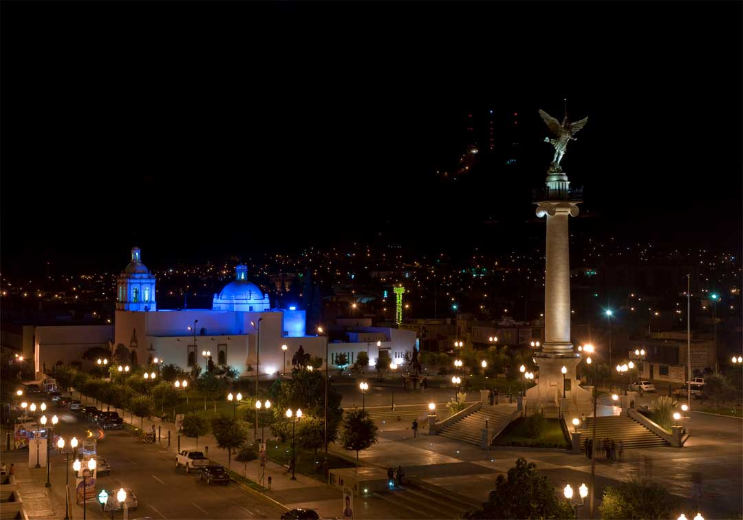 City Tour por Chihuahua