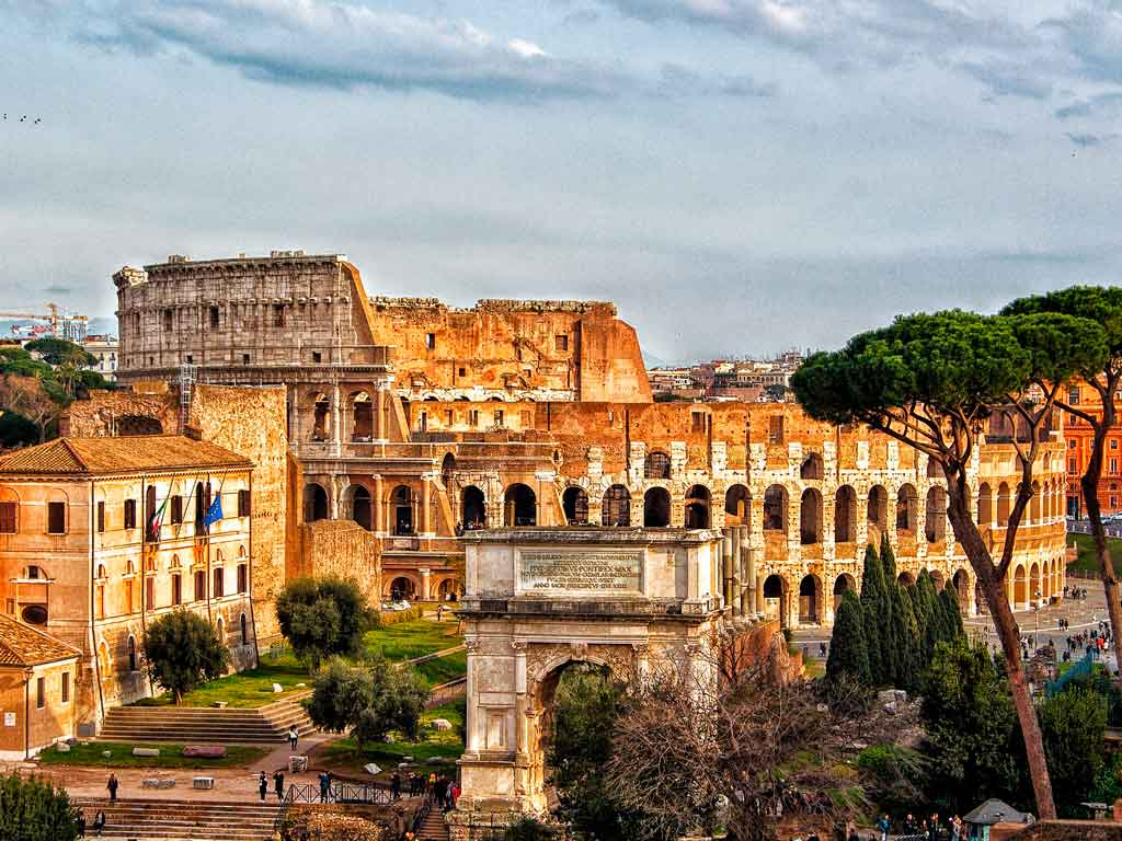 reviews Tour Coliseo y Roma antigua en Privado