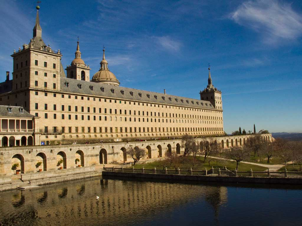 reviews Tour por El Escorial, Valle de los Caídos y Toledo