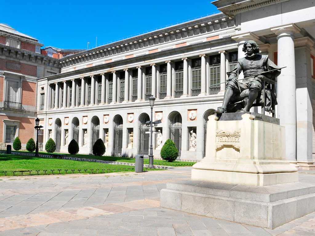 reviews Museo del Prado con Visita guiada