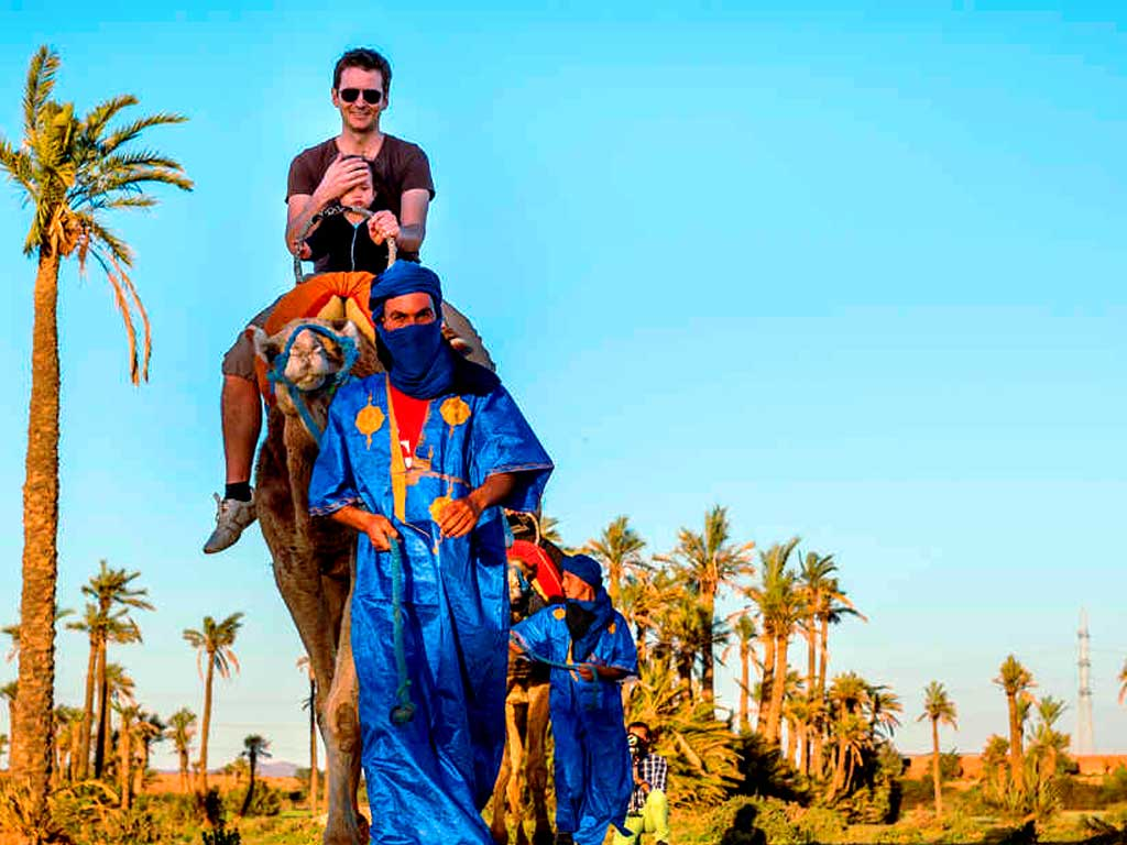 tours en Marrakech
