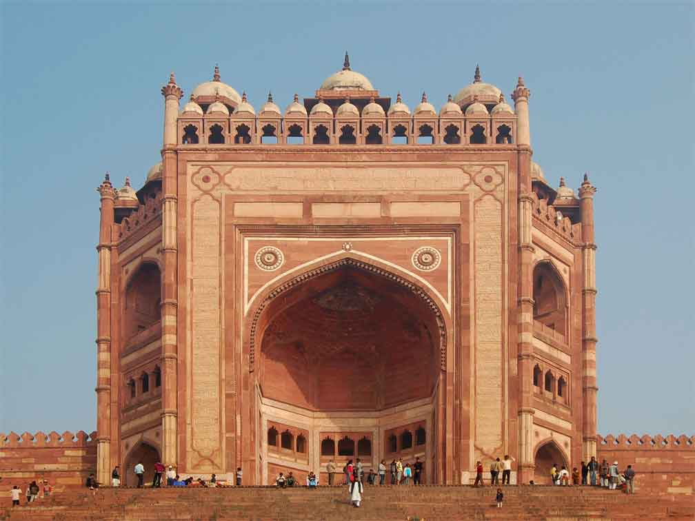 Agra Total: Tour de 1 día