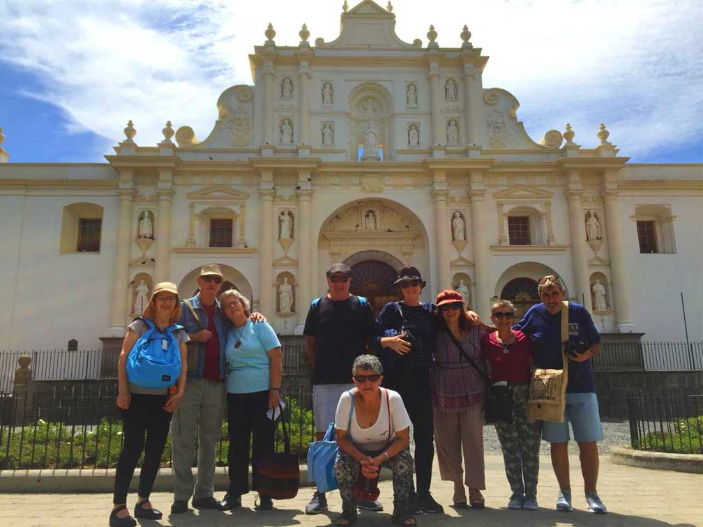 reviews City Tour de Medio Día por Antigua Guatemala