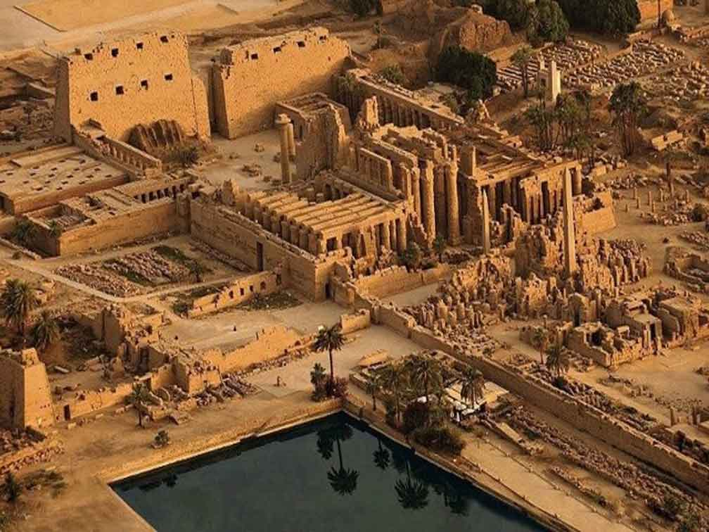 Hurgada: Tour privado al Este de Luxor y West Bank