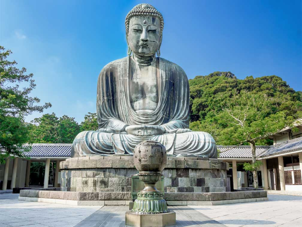 reviews Excursion Gran Buda de Kamakura y Yokohama