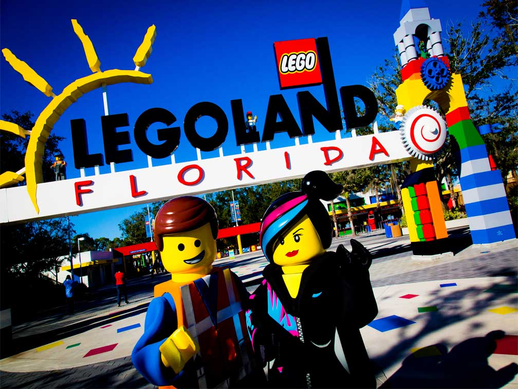 reviews Promoción: !Entrada Hopper a Legoland California + 2do día gratis!