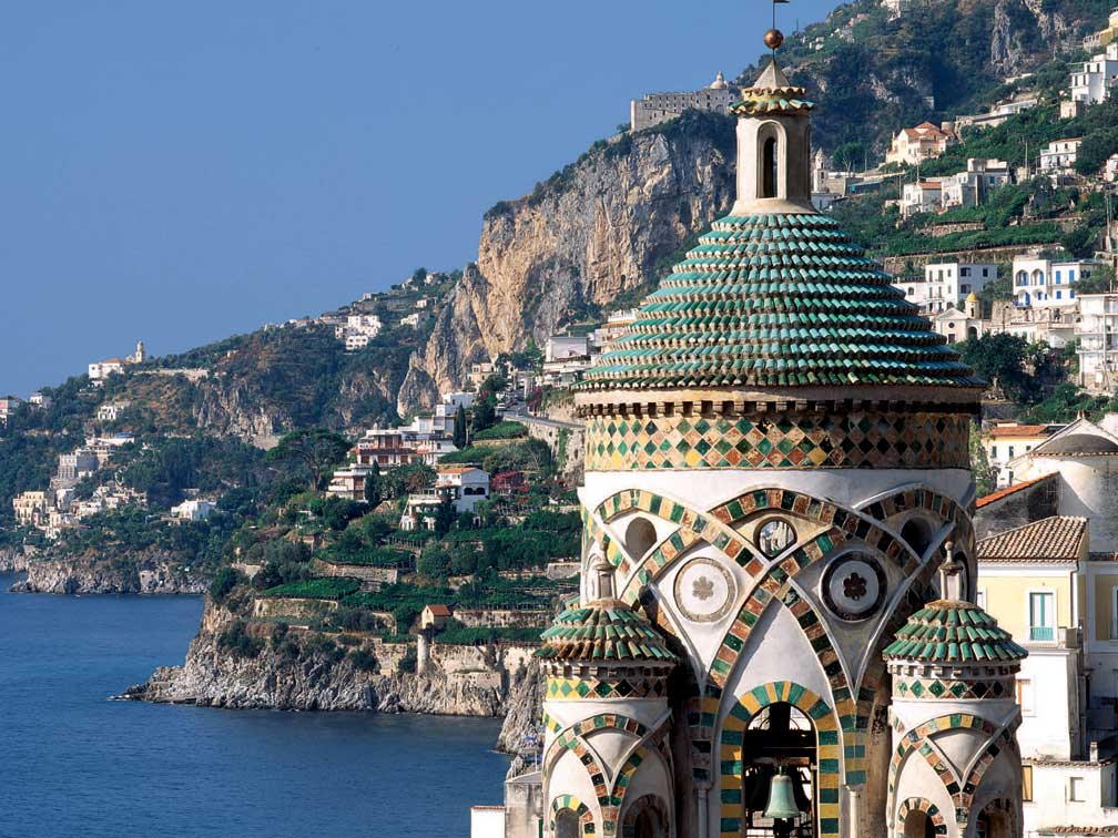 Tour Costa de Amalfi