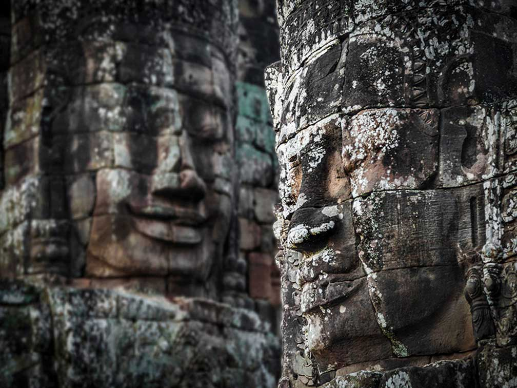 reviews Tour Angkor y Kompong Pluhk de 3 días