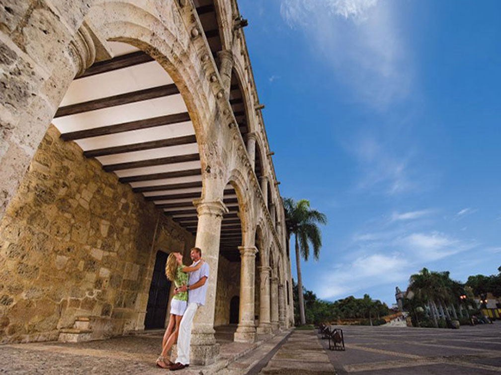 reviews City Tour a Santo Domingo