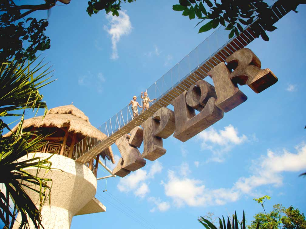 reviews Tour Xplor desde Playa del Carmen