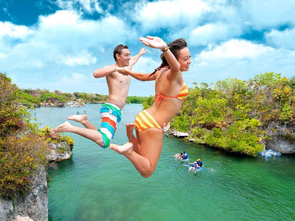 reviews Tour Xel-Ha desde Tulum