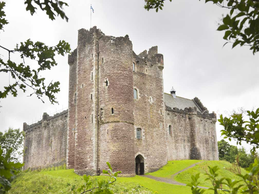 reviews Recorrido por Glasgow, Lagos de Escocia y Castillo de Doune