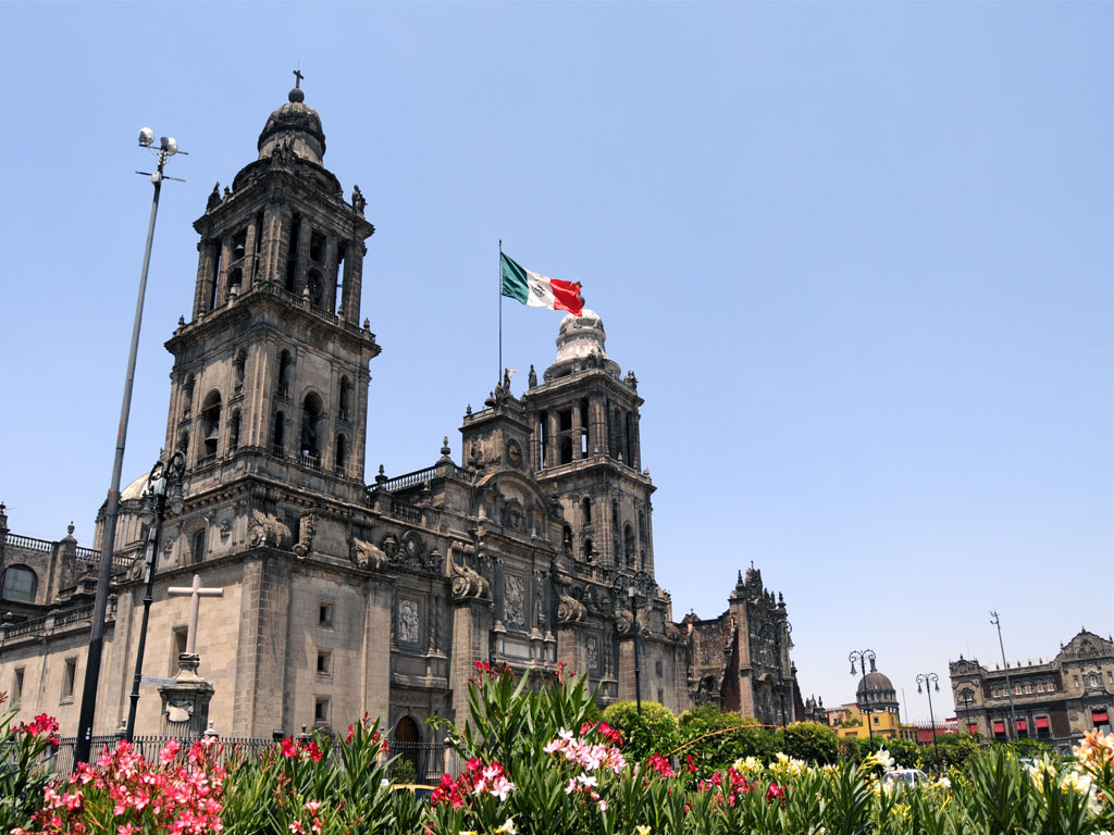 reviews City Tour Ciudad de México