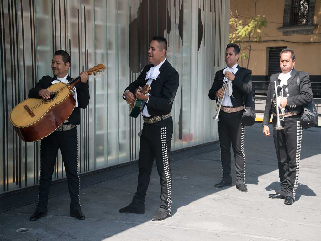 reviews Garibaldi Show de Mariachis