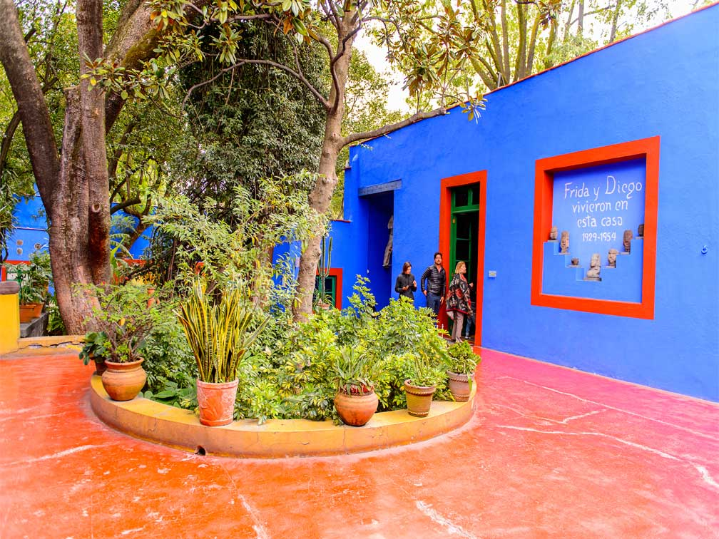 reviews Xochimilco y Museo de Frida Kahlo Tour Privado