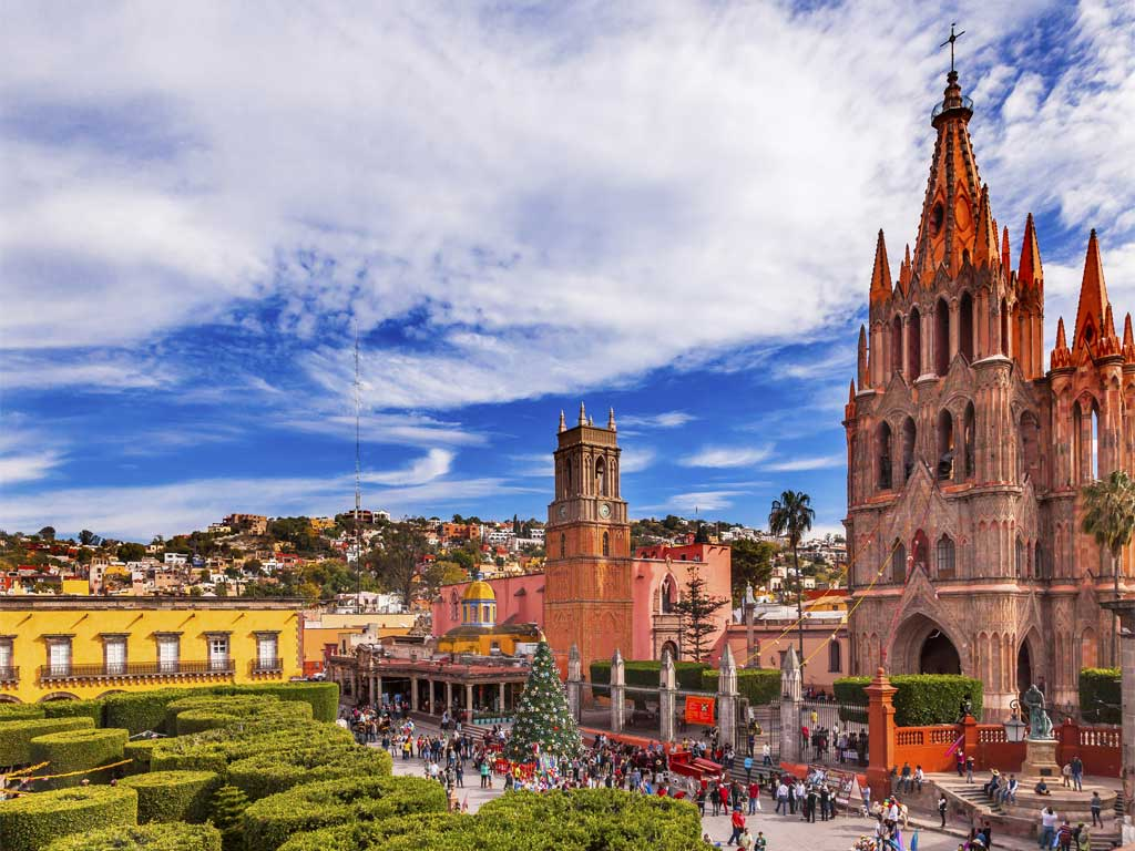 reviews Excursión Privada a San Miguel de Allende