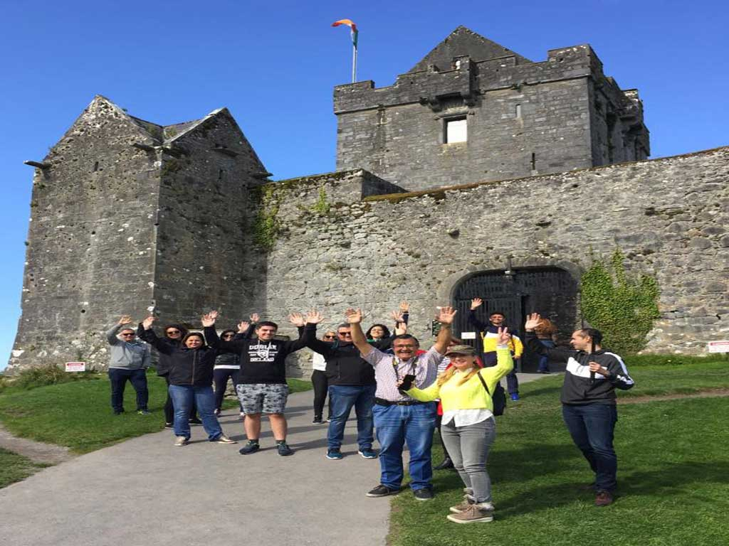 reviews Tour por los Acantilados de Moher, Galway y Wild Atlantic Waw