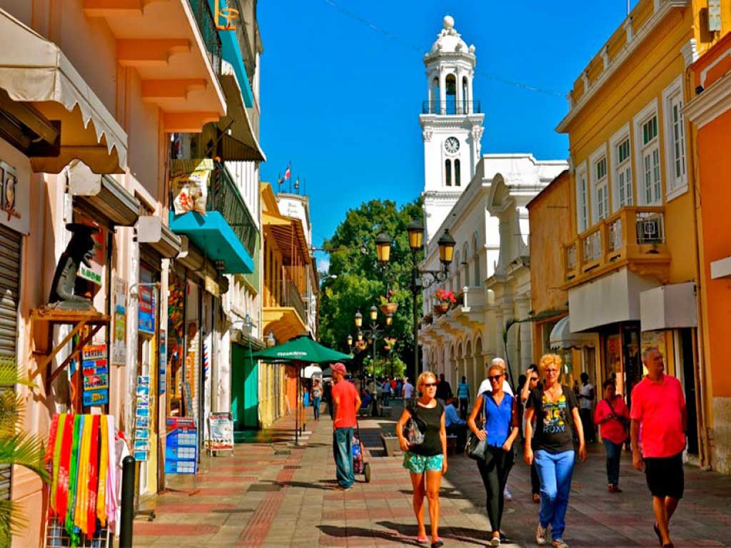 City Tour a Santo Domingo desde Bayahibe