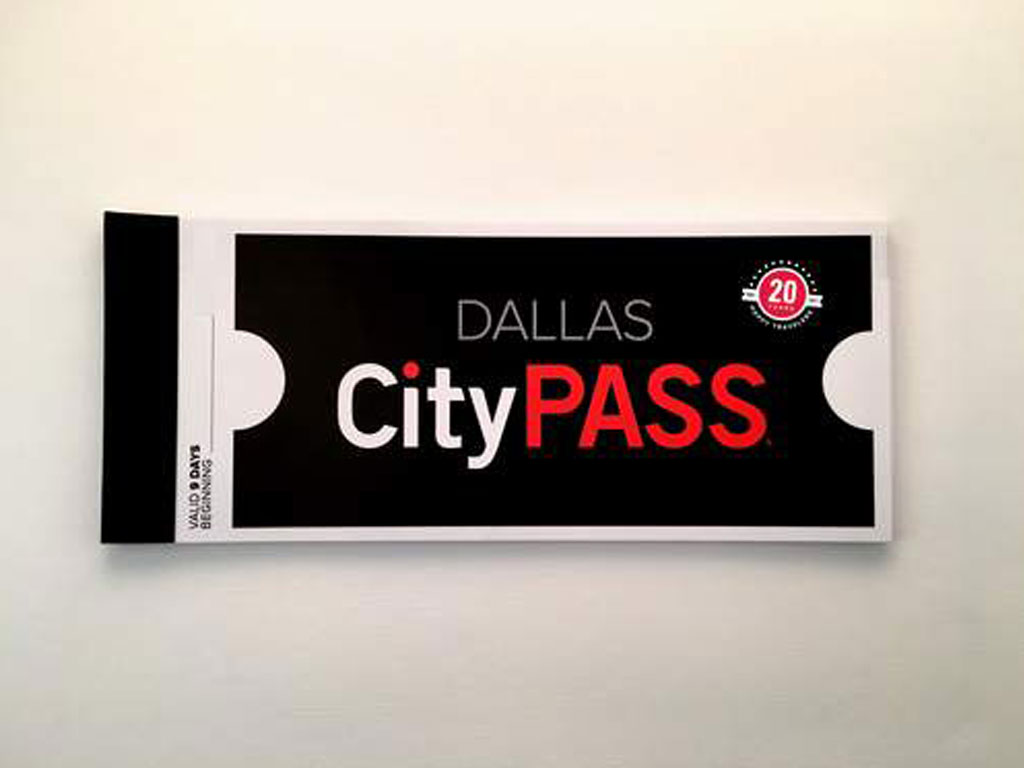 reviews Tarjeta Dallas City Pass