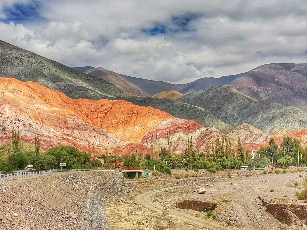 Tour a Humahuaca y Jujuy