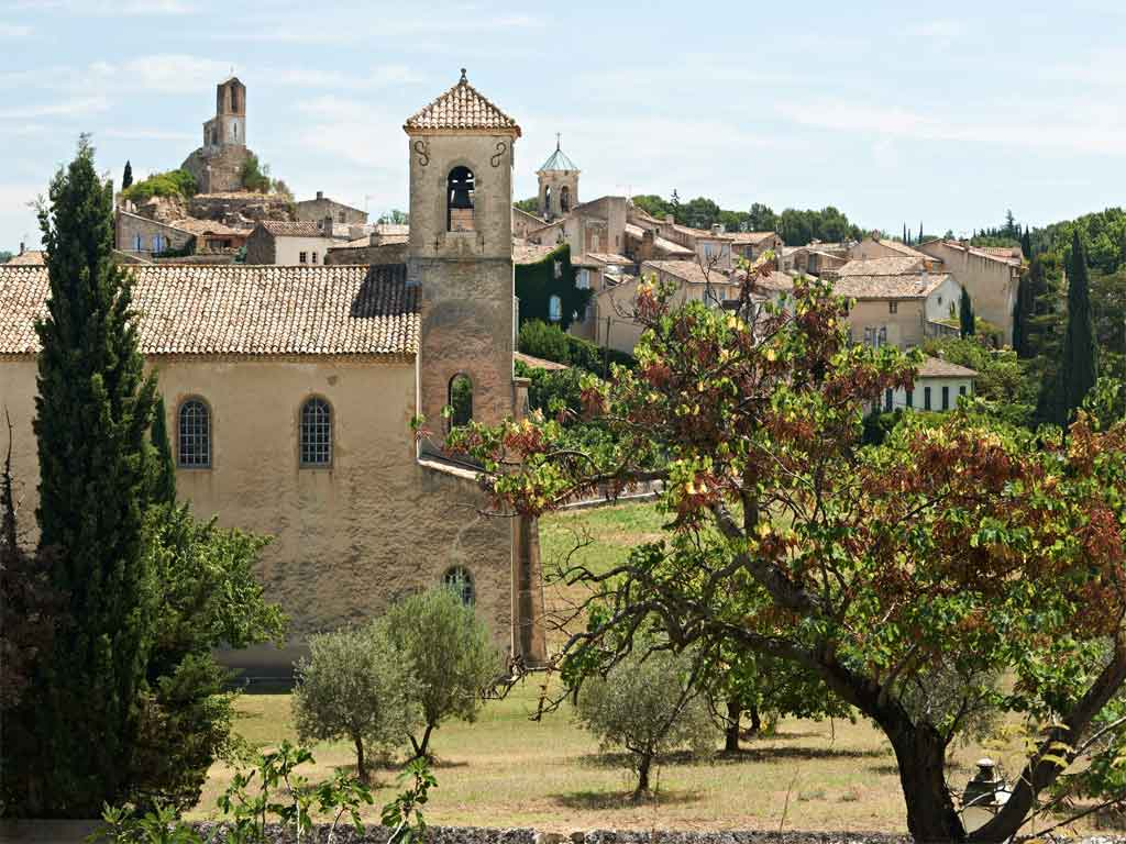 reviews Tour por Luberon con Degustación