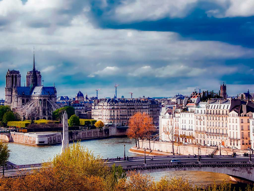 Free Tour Paris Imprescindible
