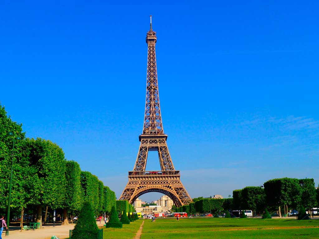 reviews Free Tour Visita la Torre Eiffel