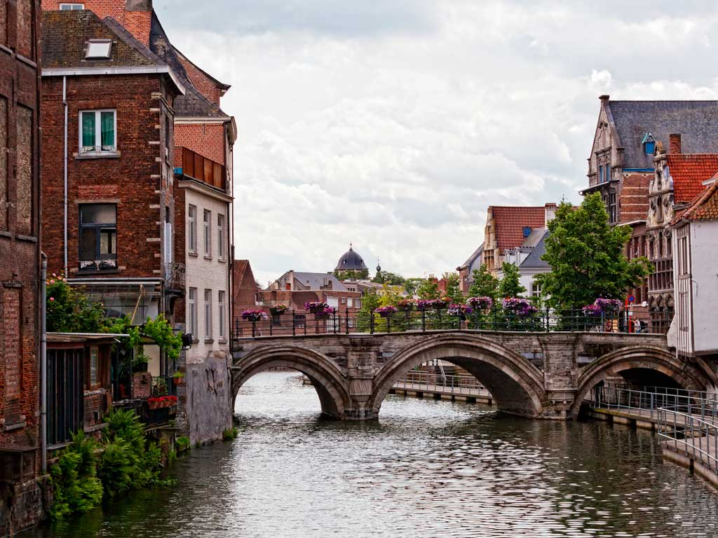 Excursion a Ambres y Malinas desde Bruselas