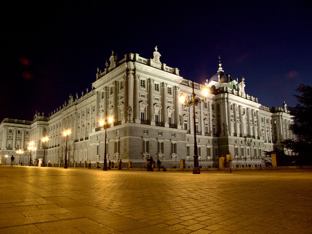 Tour Misterios de Madrid