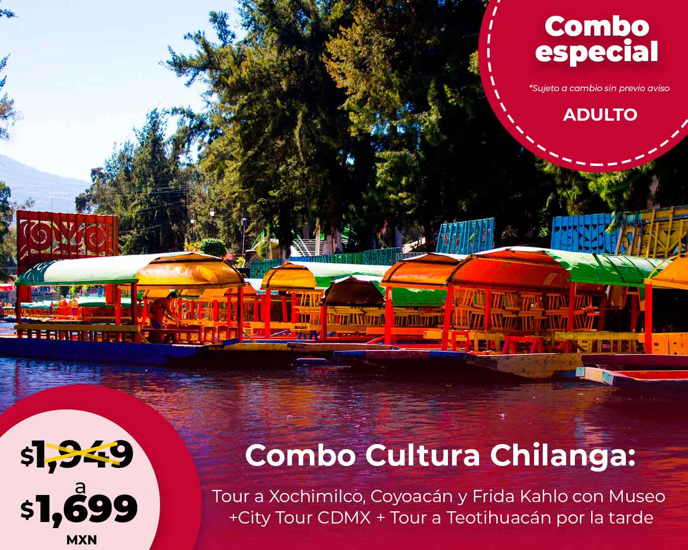 reviews Combo Cultura Chilanga