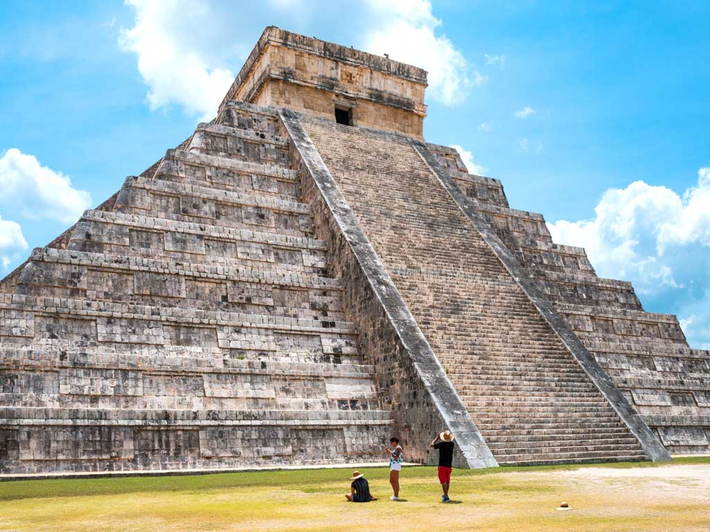 Chichén Itzá Plus en Privado