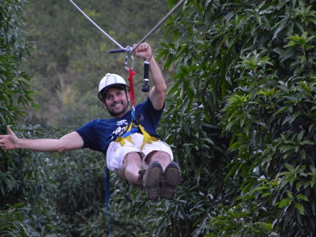 reviews Rafting en Veracruz con Camping