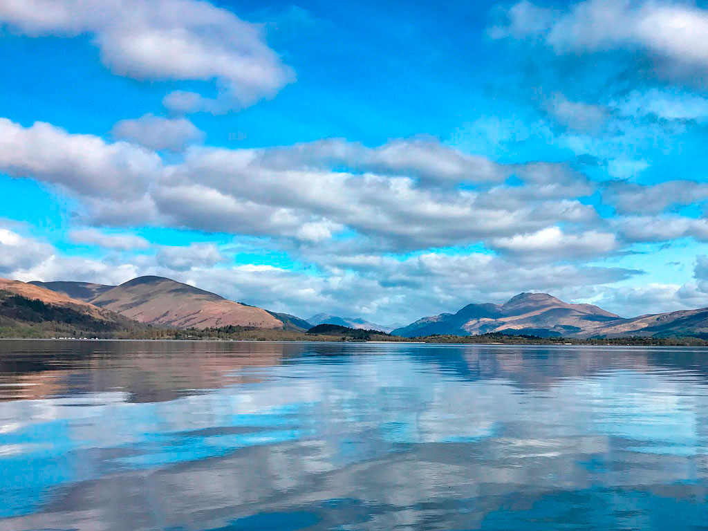 reviews Tour a Oban y Lago Lomond desdé Glasgow