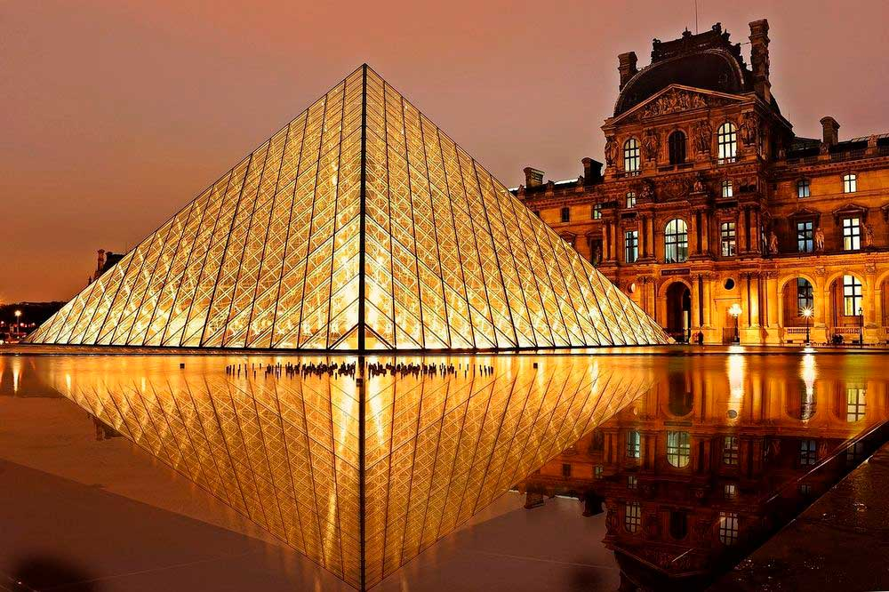 reviews Visitar Museo del Louvre sin colas