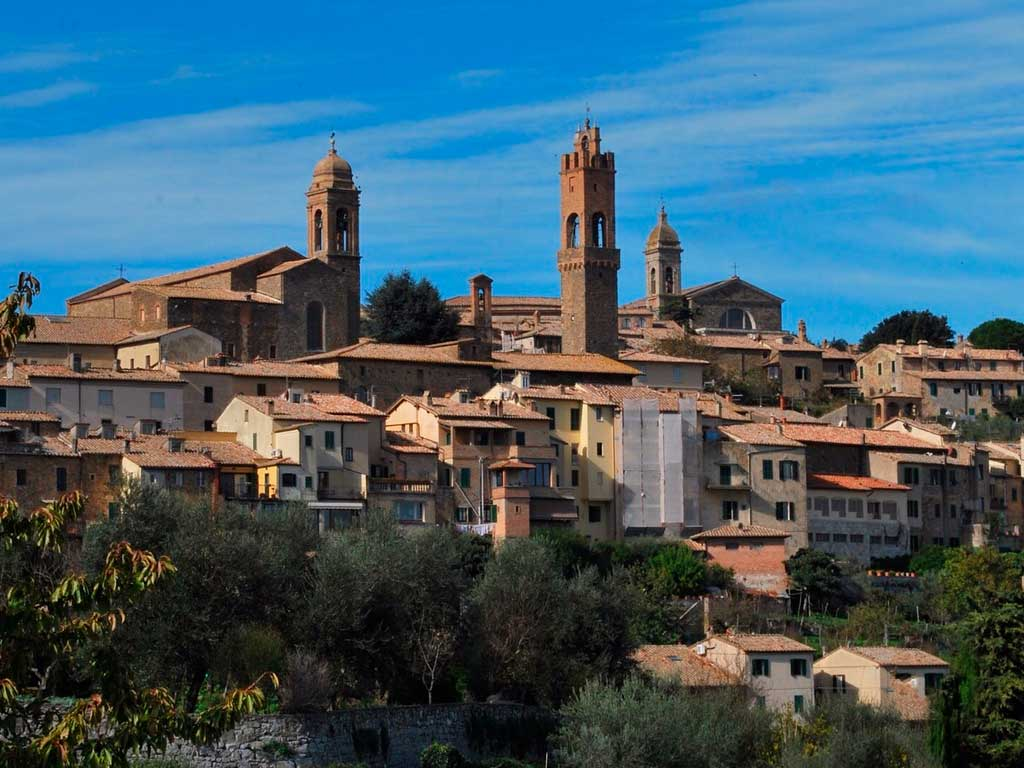 reviews Tour a Montalcino, Pienza y Montepulciano