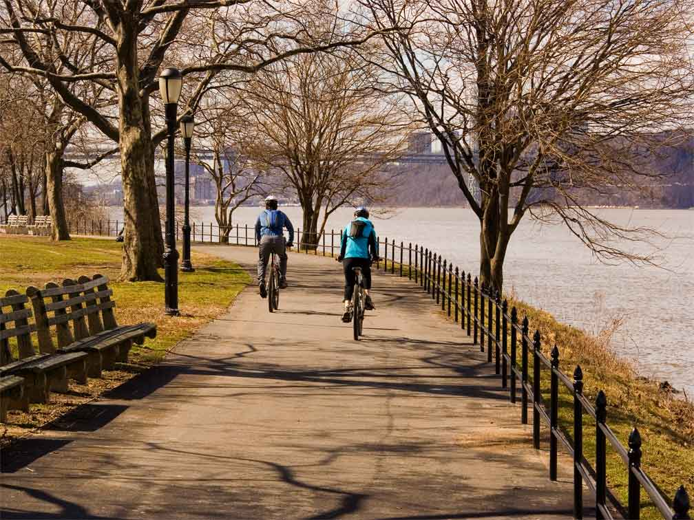 reviews Tour en bicicleta por Central Park