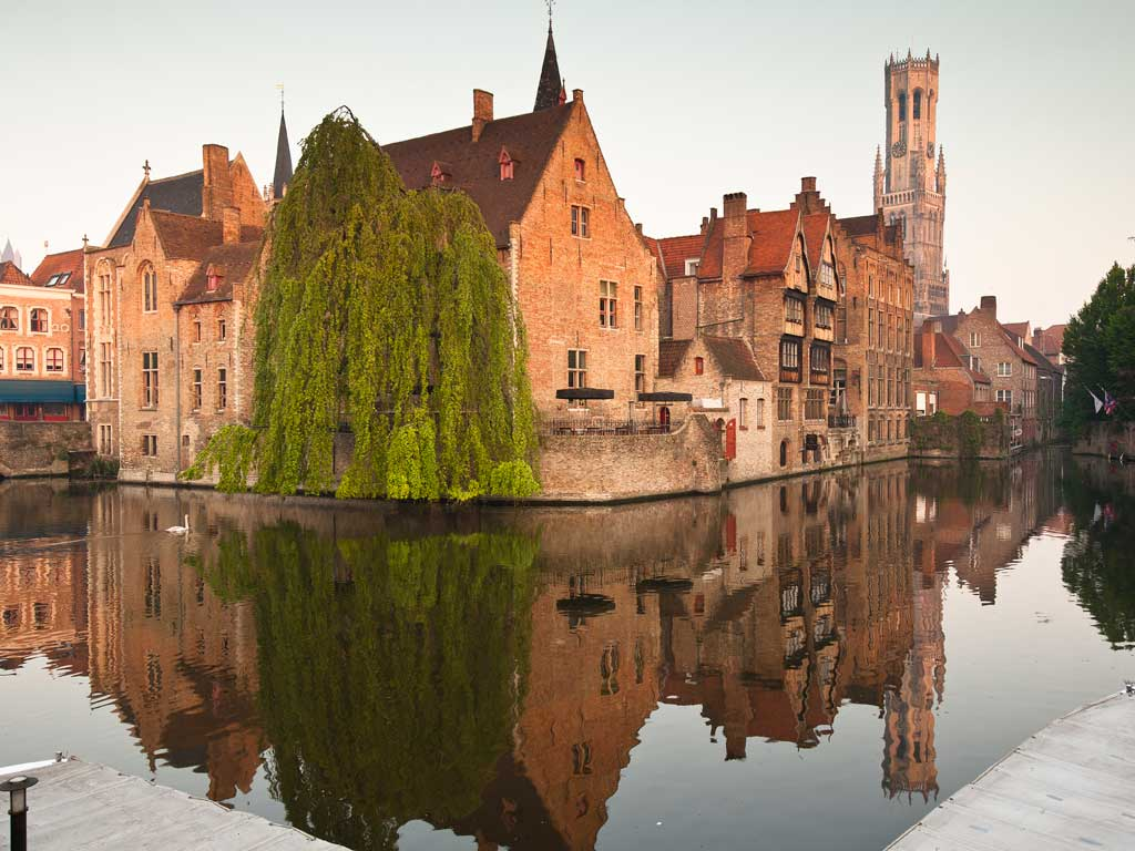 reviews Tour Privado a Brujas y Gante desde Bruselas