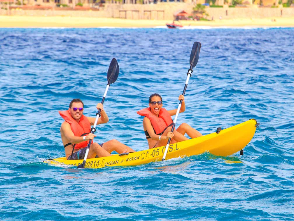 reviews Snorkel y Aventura en el Mar de los Cabos