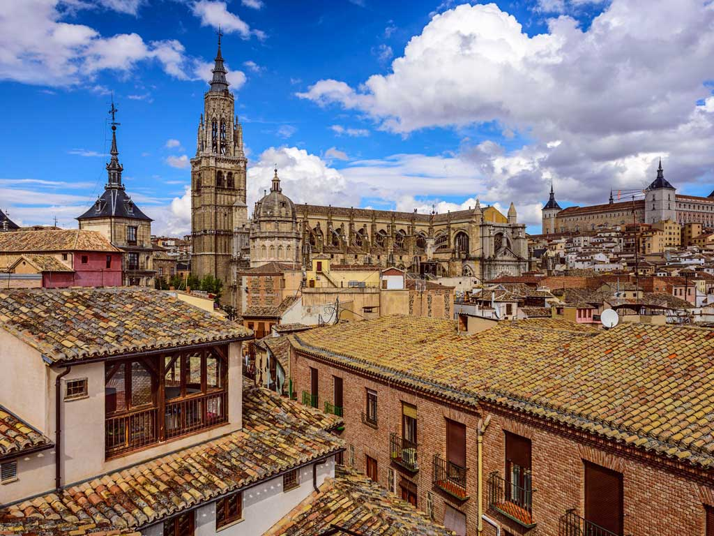 reviews Tour a Toledo y Segovia en 1 dia desde Madrid