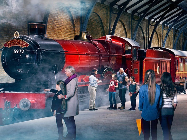 reviews Harry Potter en Londres Tour Privado
