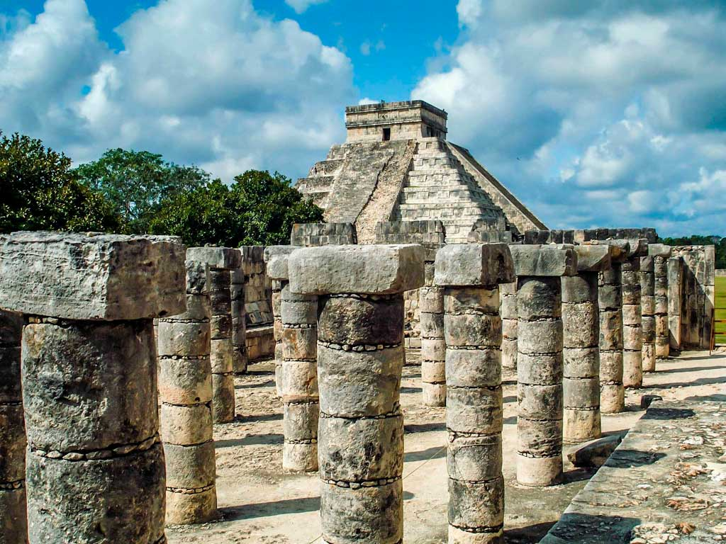 reviews  Chichen Itzá Plus y Tulum al Amanecer