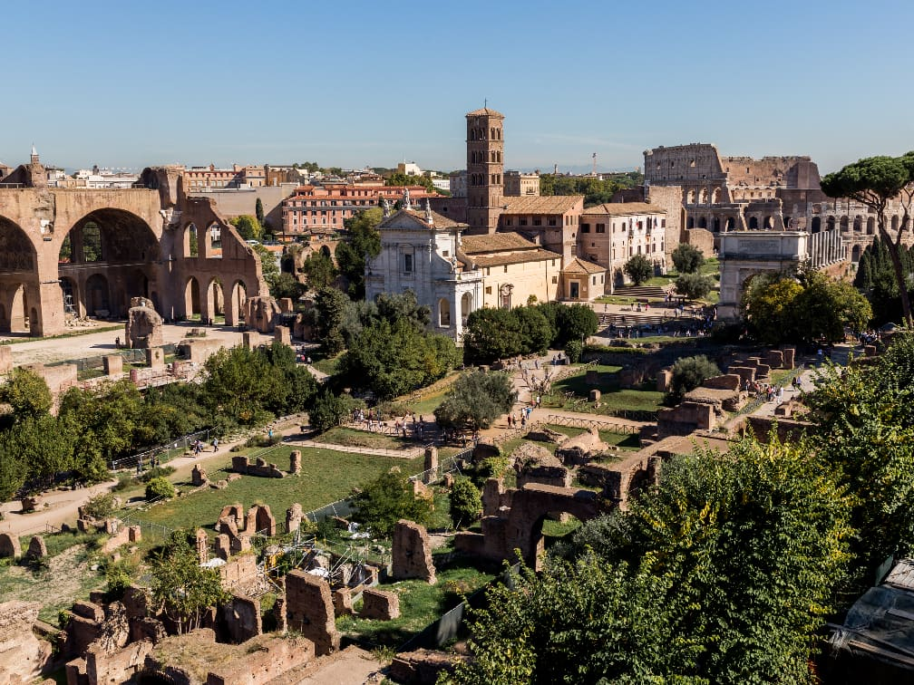 reviews Tour Coliseo, Foro Romano y Palatino