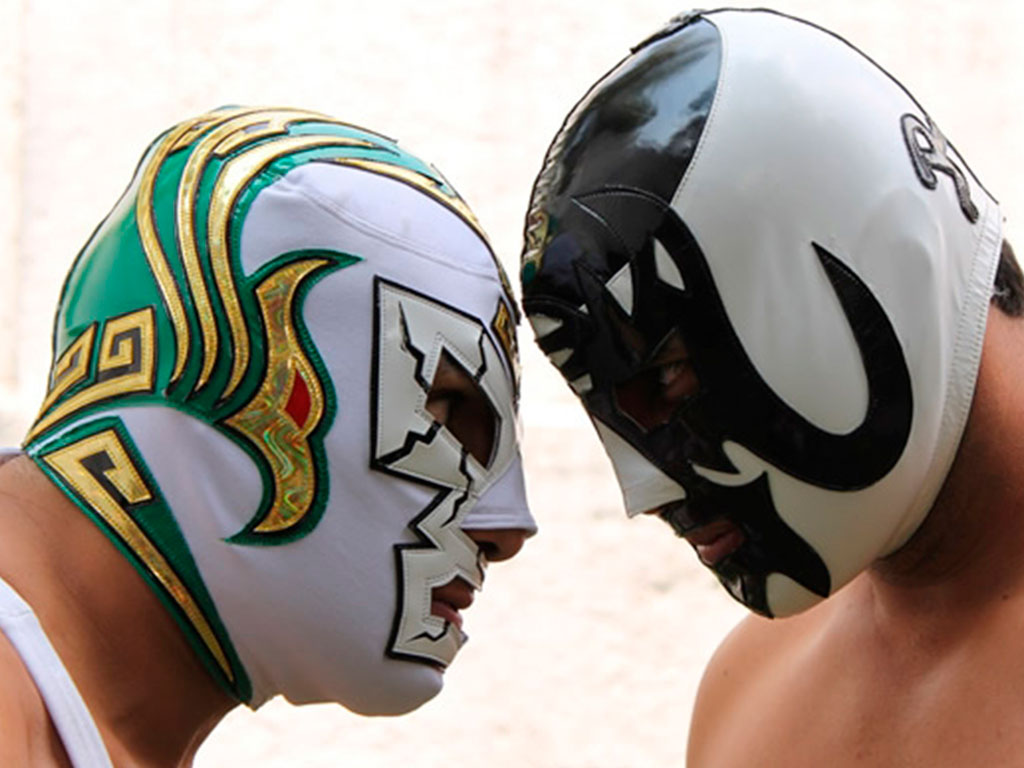 reviews Tour de Lucha Libre