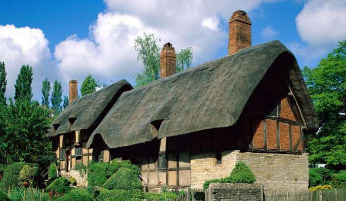 Tour a Oxford, Stratford- Upon-Avon   y Cotswolds