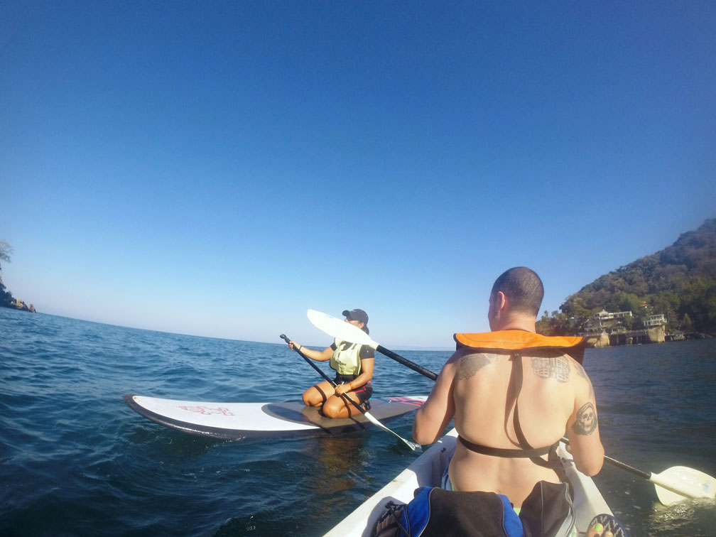 reviews Snorkel y Kayak en Colomitos