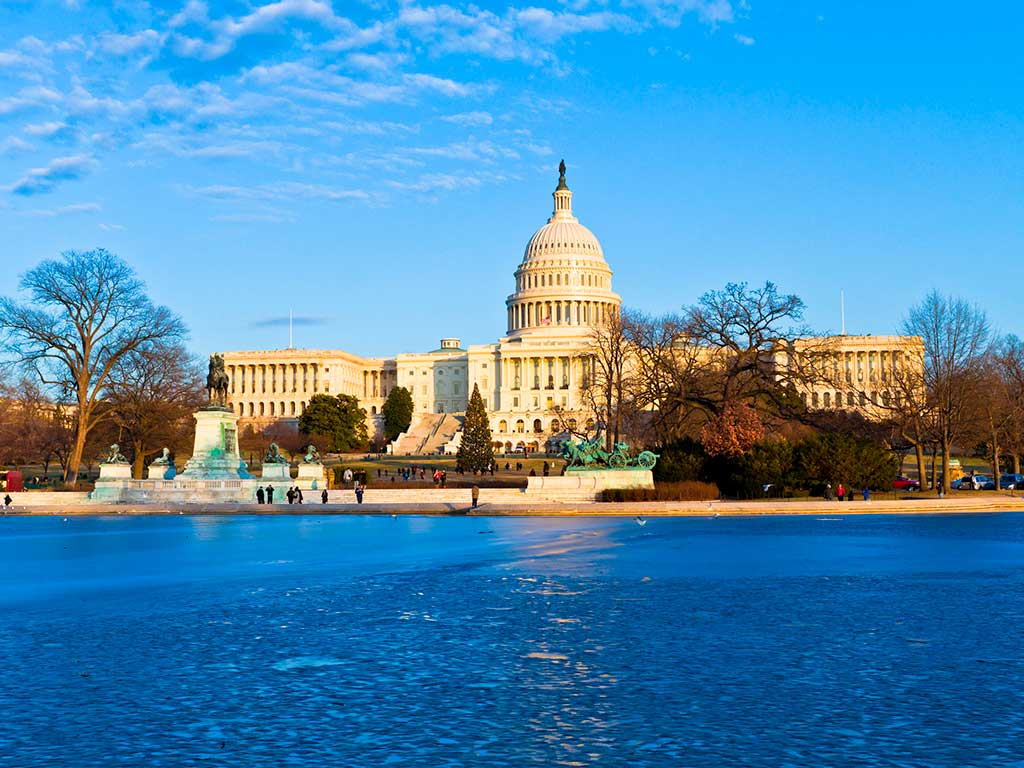 Tour a Washington D.C  desde Nueva York